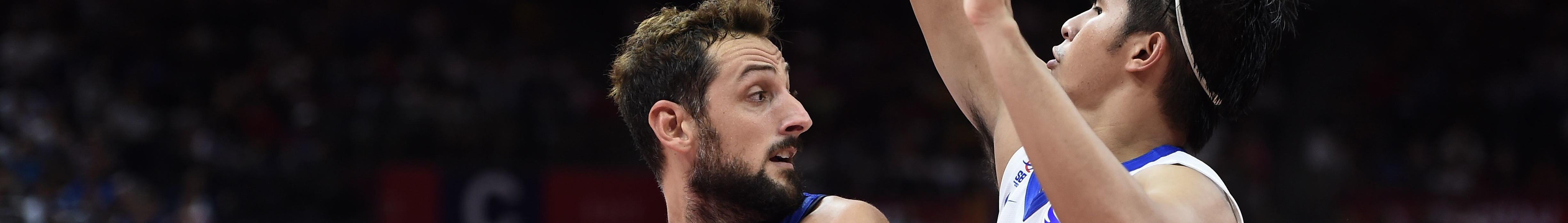 Basket, Italia-Angola: gli azzurri in campo per un doppio obiettivo