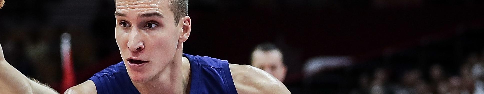 Basket, Argentina-Serbia: l'Albiceleste sogna lo sgambetto a Djordjevic