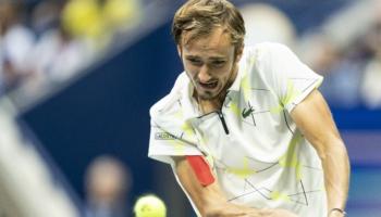 ATP San Pietroburgo, Medvedev a caccia della quinta finale di fila