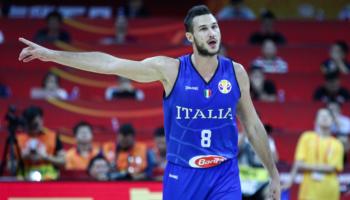 Basket, Italia-Serbia: per gli azzurri c'è una montagna da scalare