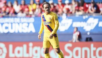 Barcellona-Valencia: blaugrana senza Messi, ma non possono sbagliare