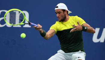 Us Open, day 10: Berrettini a caccia di una storica semifinale