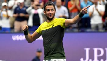 US Open, day 12: Berrettini, appuntamento con la storia. Ma di fronte c'è Nadal