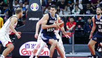 Mondiali Basket 2019, Argentina-Francia: Gobert e soci al test Scola