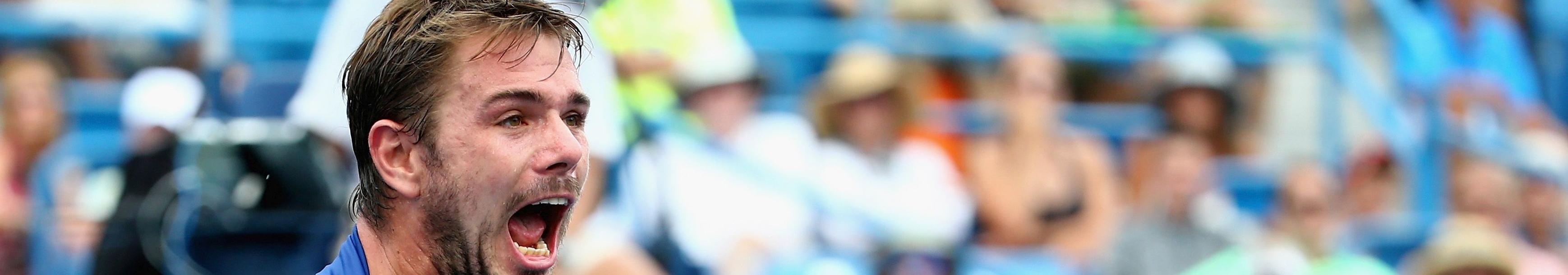 US Open, day 7: Djokovic al test Wawrinka, Federer