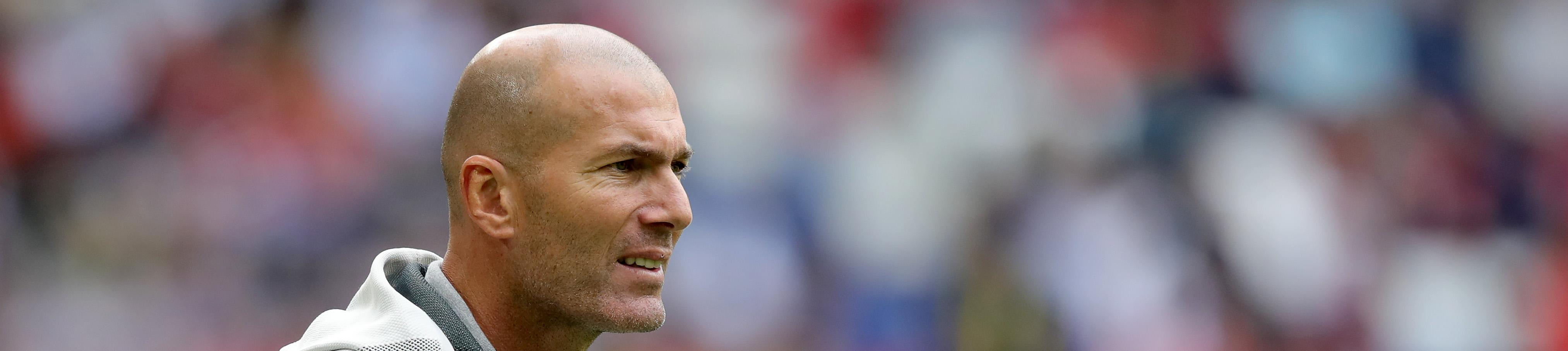 Maiorca-Real Madrid, Zidane ordina alle merengues il salto di qualità