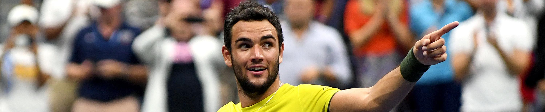 ATP Shangai: Berrettini vuole le finals, Federer-Zverev spettacolo?