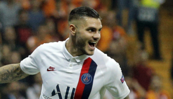 PSG-Angers, scontro a sorpresa in vetta alla Ligue 1