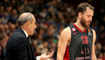 Milano-Olympiacos, chi vince si rilancia per la corsa ai playoff