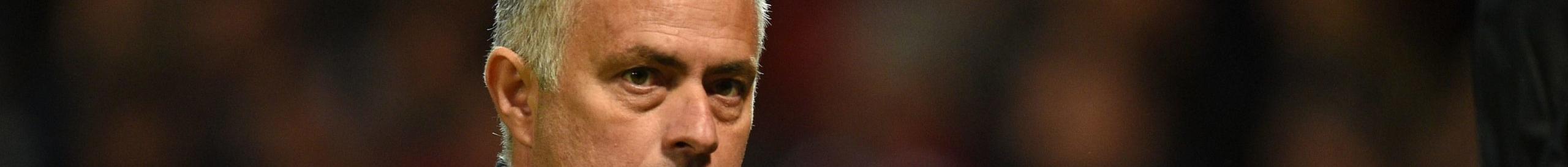 West Ham-Tottenham, Mourinho vuole presentarsi con una vittoria nel derby