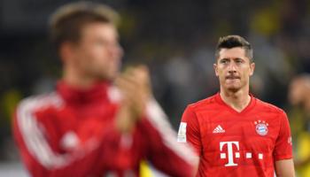 Borussia Dortmund-Bayern Monaco: ancora una volta il Klassiker vale la testa della classifica