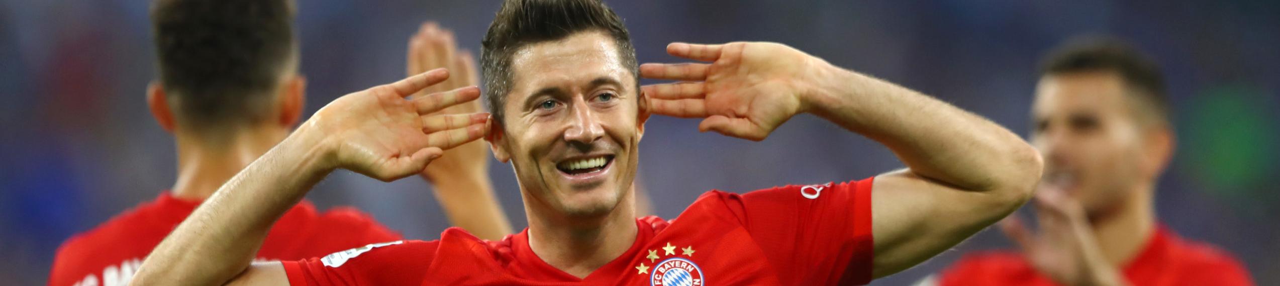 Bayern Monaco-Bayer Leverkusen: bullen per assaltare la vetta