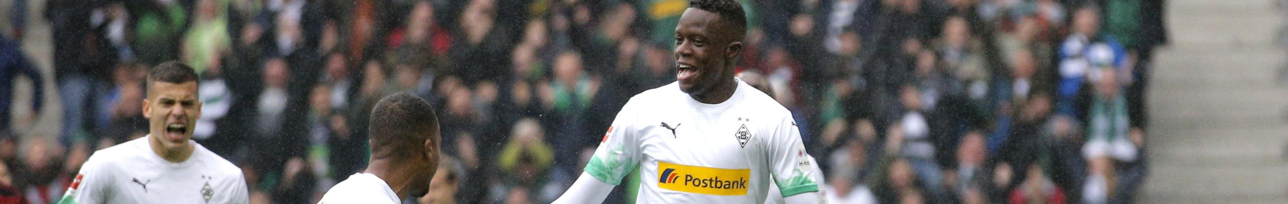 Quote Friburgo-Borussia M'Gladbach: i Fohlen puntano dritti alla qualificazione in Champions League