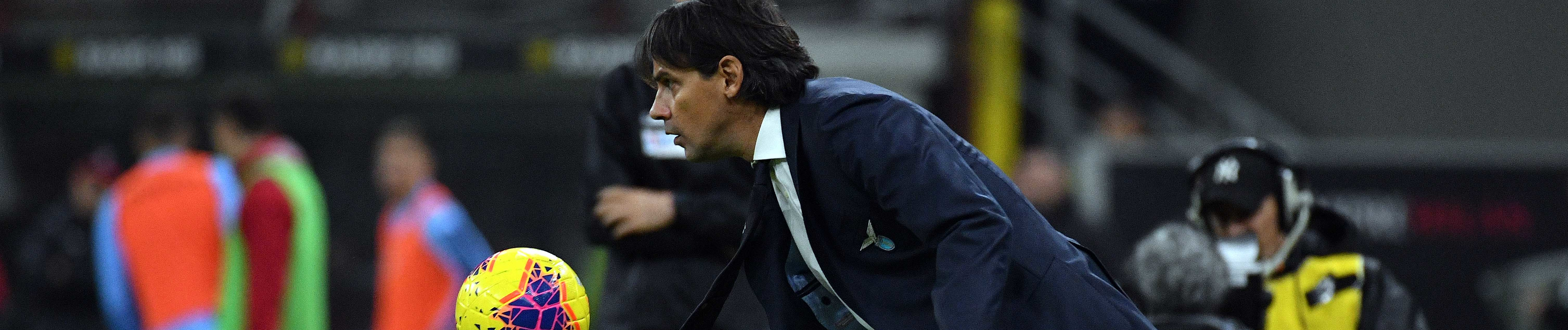 Lazio-Celtic: Inzaghi deve vincere per riportare il destino nelle mani della Lazio