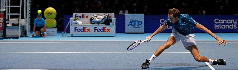 ATP Finals, day 4: Medvedev può vendicarsi di Nadal, per Tsitsipas è dura contro uno Zverev così