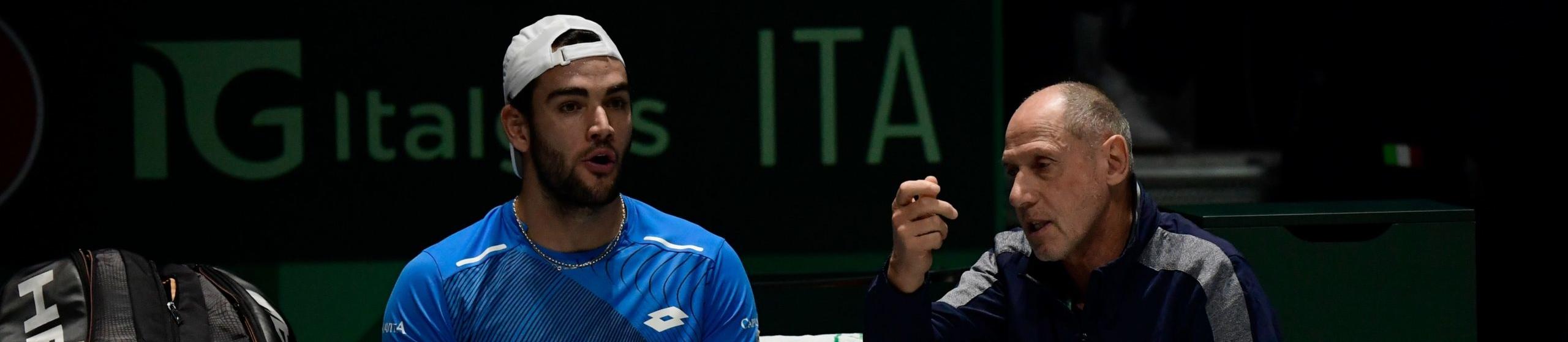Coppa Davis, il disastro è servito: Italia tra le vittime di una formula folle