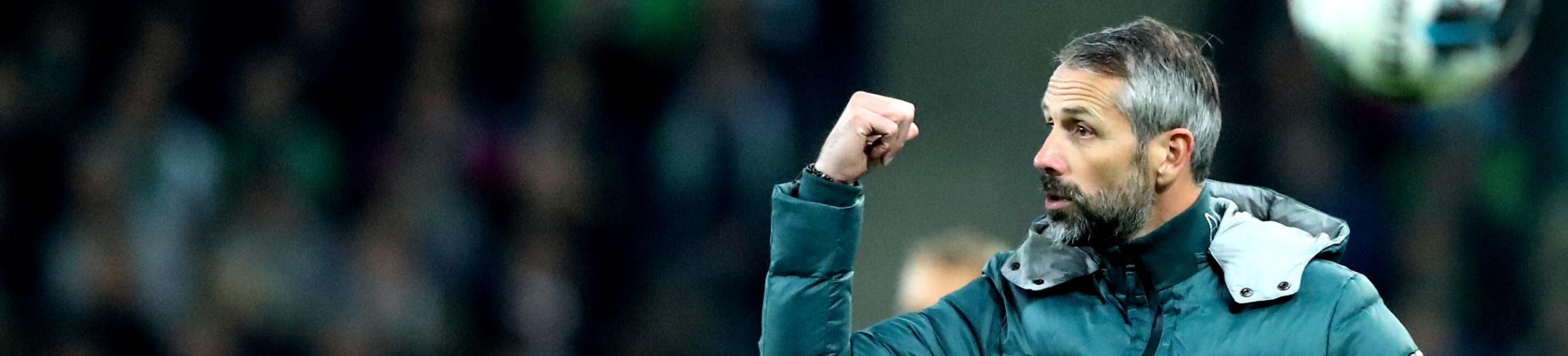 Union Berlino-Borussia M'Gladbach: neroverdi per vincere in trasferta e rimanere in testa