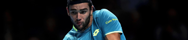 ATP Finals, Day 3: Berrettini-Federer, sfida affascinante. Nole affronta Thiem