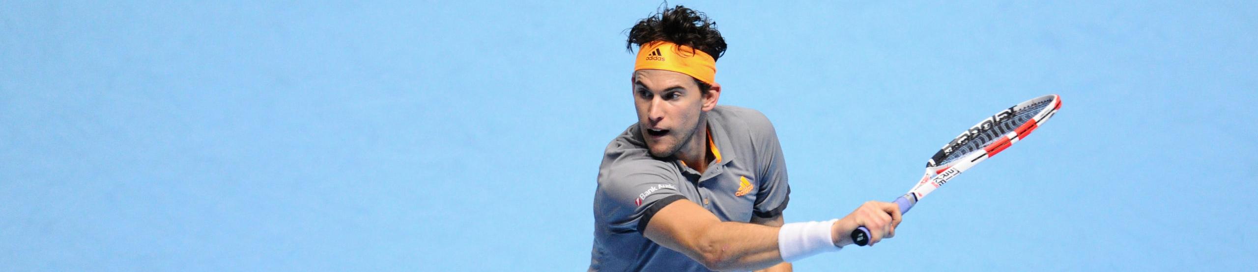 ATP Finals. le semifinali: Federer-Tsitsipas battaglia di bellezza, Thiem troppo in palla per Zverev?