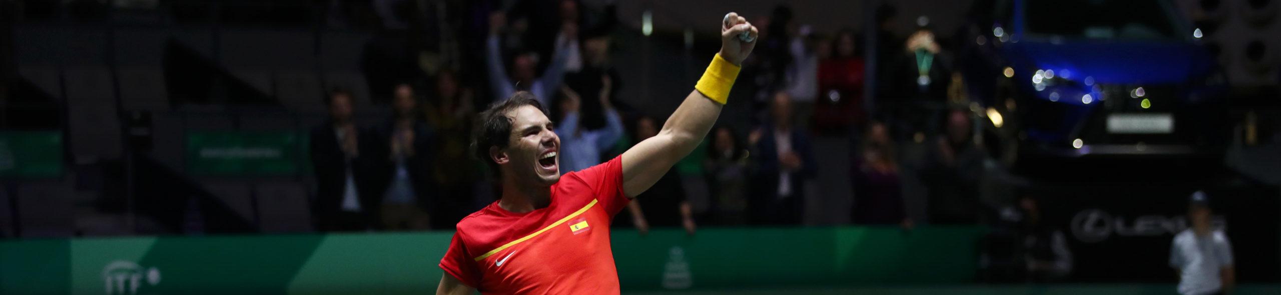 Coppa Davis: Spagna ovvia favorita, ma il format potrebbe strizzare l'occhio al Canada