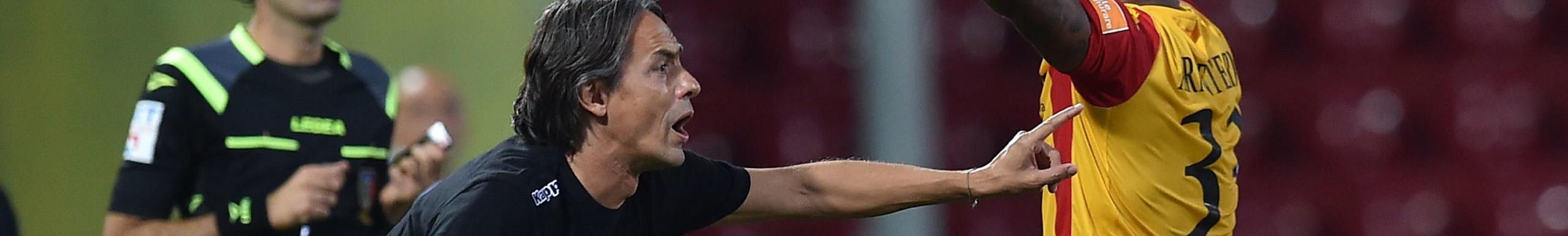Livorno-Benevento: testacoda di Serie B che può dare altri punti d'oro al Benevento