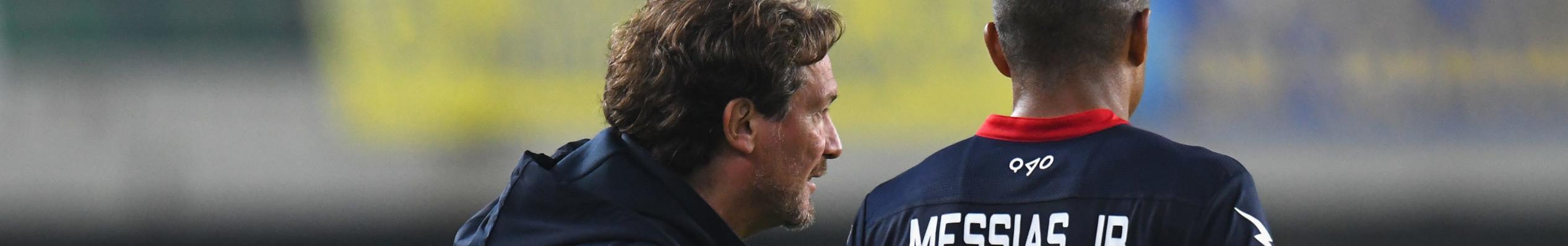 Salernitana-Crotone: sfida tra due squadre dalle posizioni diverse ma dallo stesso rendimento
