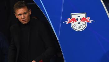 Quote Hoffenheim-Lipsia: padroni di casa senza allenatore, Nagelsmann vuole blindare la Champions League