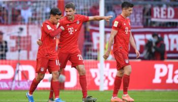 Quote Bayern Monaco-Borussia M'Gladbach: Bullen per il titolo, Fohlen per l'Europa che conta