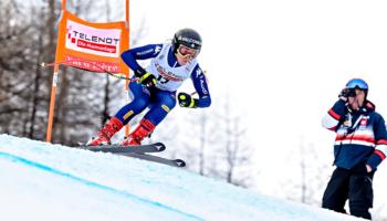 Coppa del Mondo di Sci, Discesa donne Val d'Isere: Sofia Goggia all'assalto!