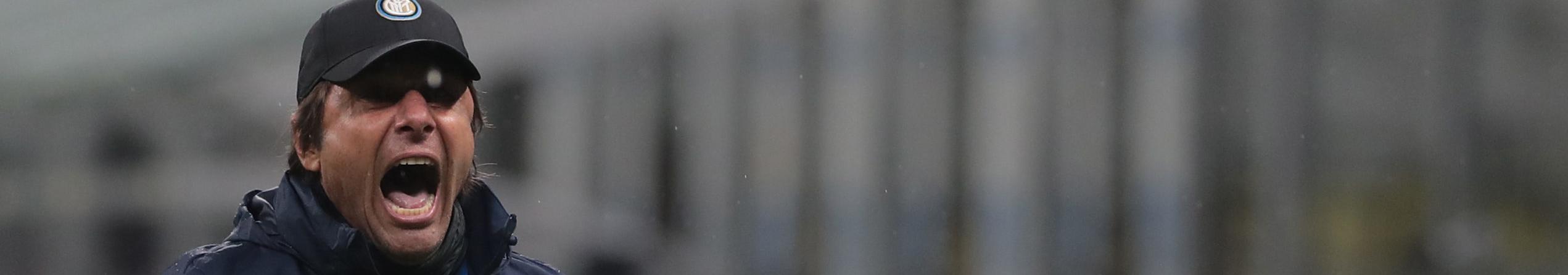Conte, le prime 14 di campionato a confronto: rendimento sempre al top