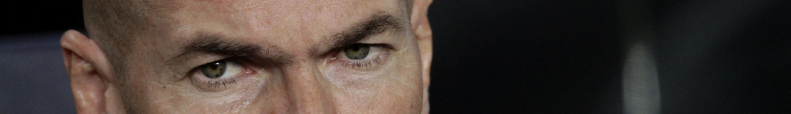 Real Madrid-Athletic Bilbao: Zidane vuole superare il Barcellona