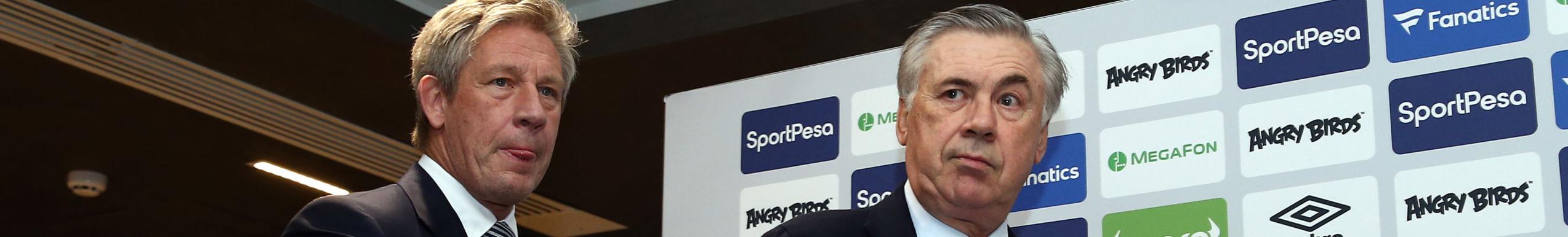 Newcastle-Everton: Carletto vuole fare due su due