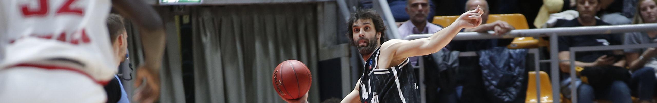 Virtus Bologna-Milano, nello scontro tra le due big della pallacanestro italiana spicca il duello Teodosic-Rodriguez