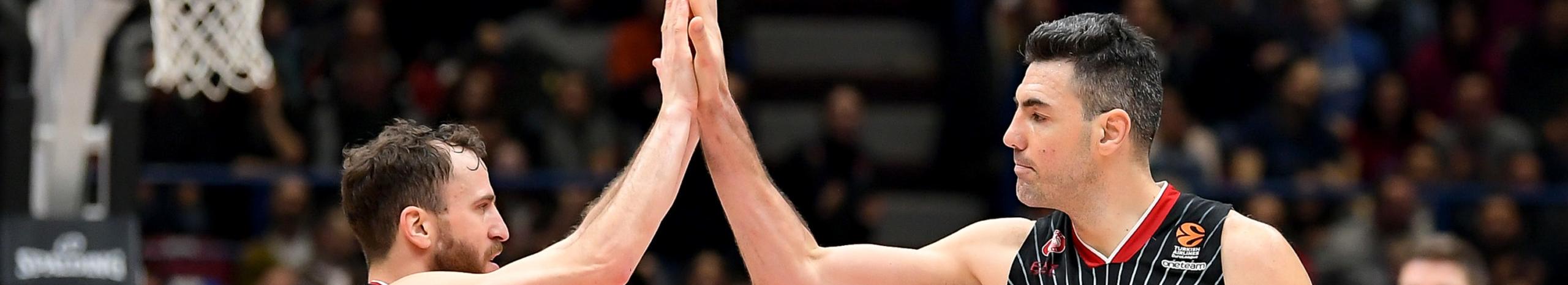 Milano-Treviso, dopo il successo in EuroLega l'Olimpia vuole riprendere alla grande anche in campionato