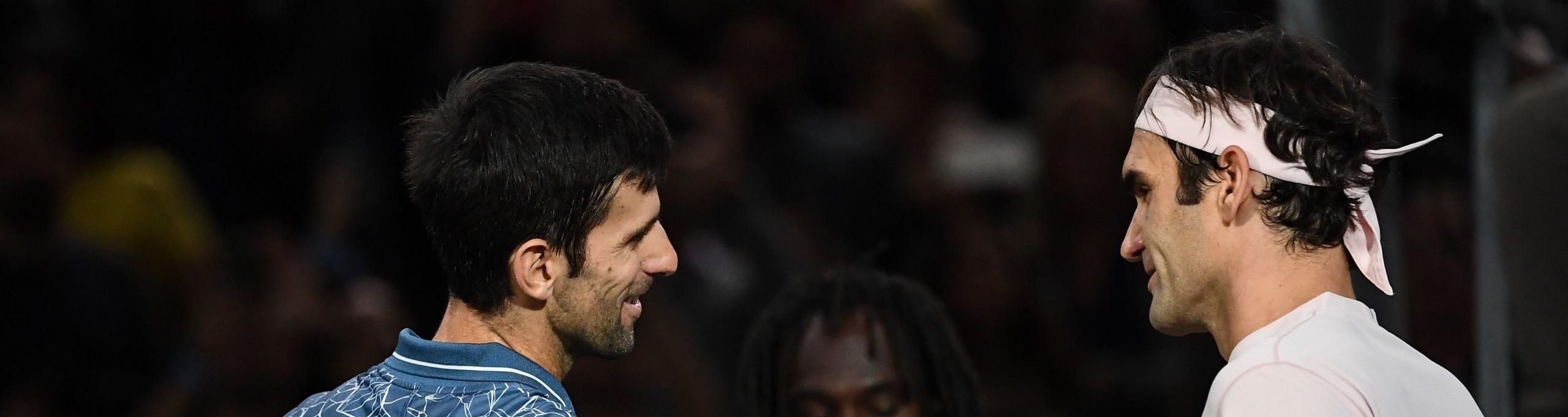 Australian Open, Federer e Nole fanno 50, Barty finalista in patria con la Mugu? 3 quote per le semifinali