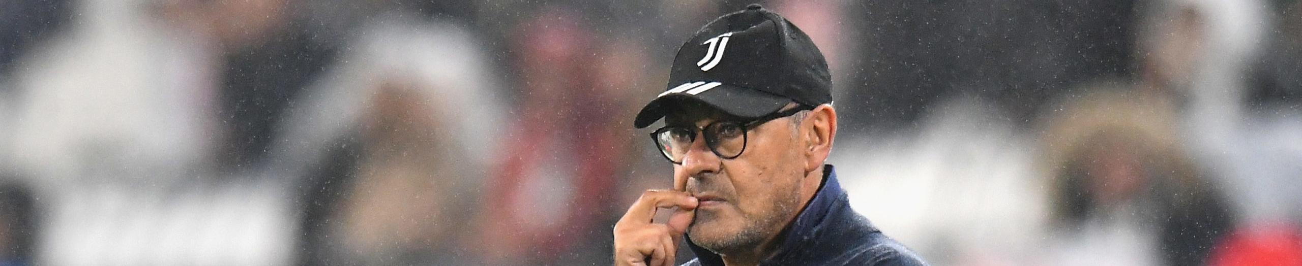 Napoli-Juventus, Sarri torna in quello che è stato il suo regno e non può fare sconti -  pronostico e ultimissime