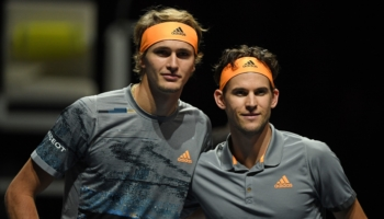 Australian Open: Thiem-Zverev, semifinale spareggio tra due grandi amici – Analisi e quote.