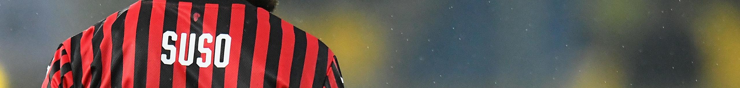 Calciomercato Roma: a gennaio caccia al sostituto di Zaniolo, Suso in pole
