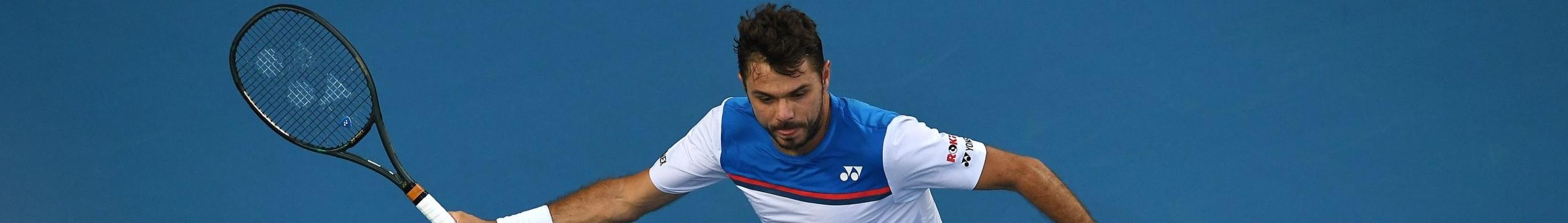 Australian Open 2020: Wawrinka contro il tabù Isner, le cose possono cambiare