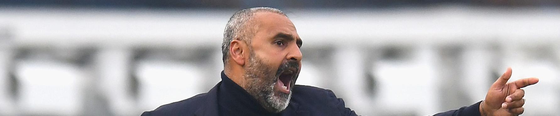 Lecce-Torino: Mazzarri chiede una reazione, Liverani i tre punti