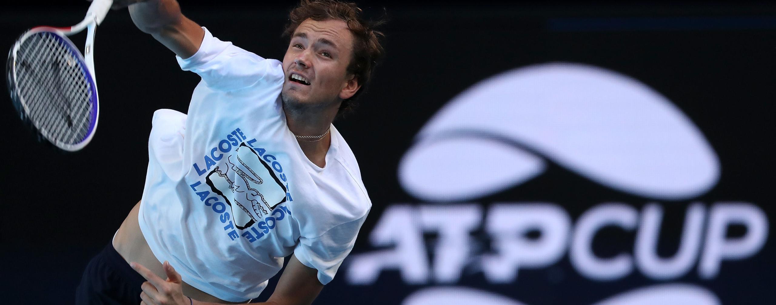 ATP Cup, al via tra le polemiche: Spagna favorita, occhio alla Russia. Per l'Italia è durissima...