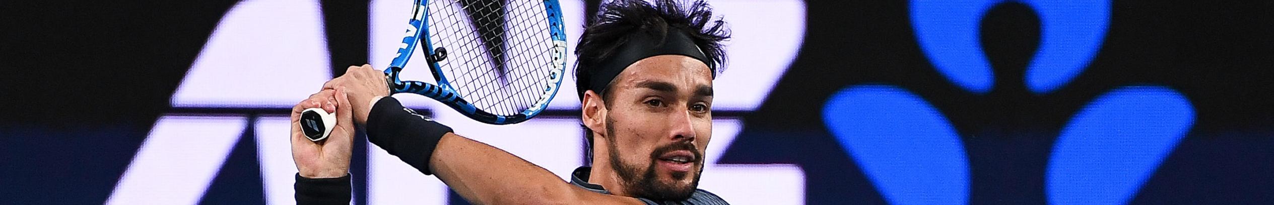 ATP Cup 2020: Fognini in campo, ma occhio a Kyrgios e al big match Zverev-Tsitsipas
