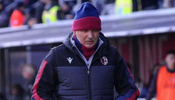 """Bologna-Verona, Mihajlovic in cerca di riscatto nel """"derby"""" con Juric"""