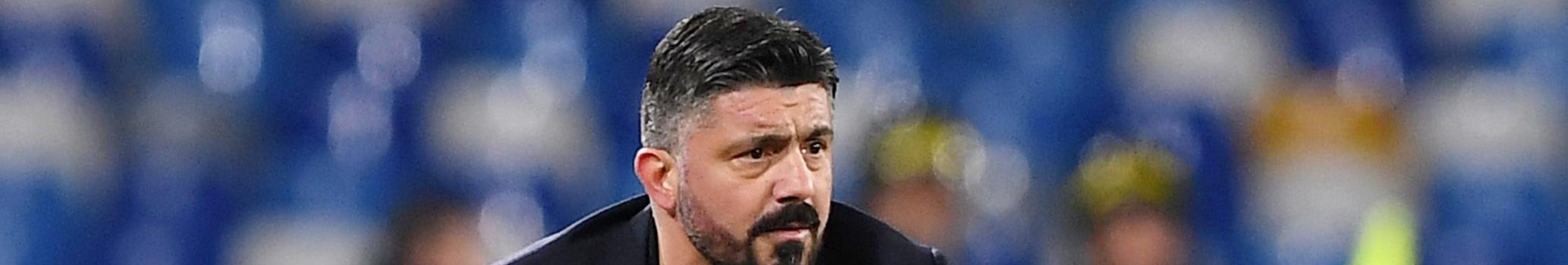 Napoli-Perugia, Gattuso sfida il passato e cerca il vero volto degli azzurri