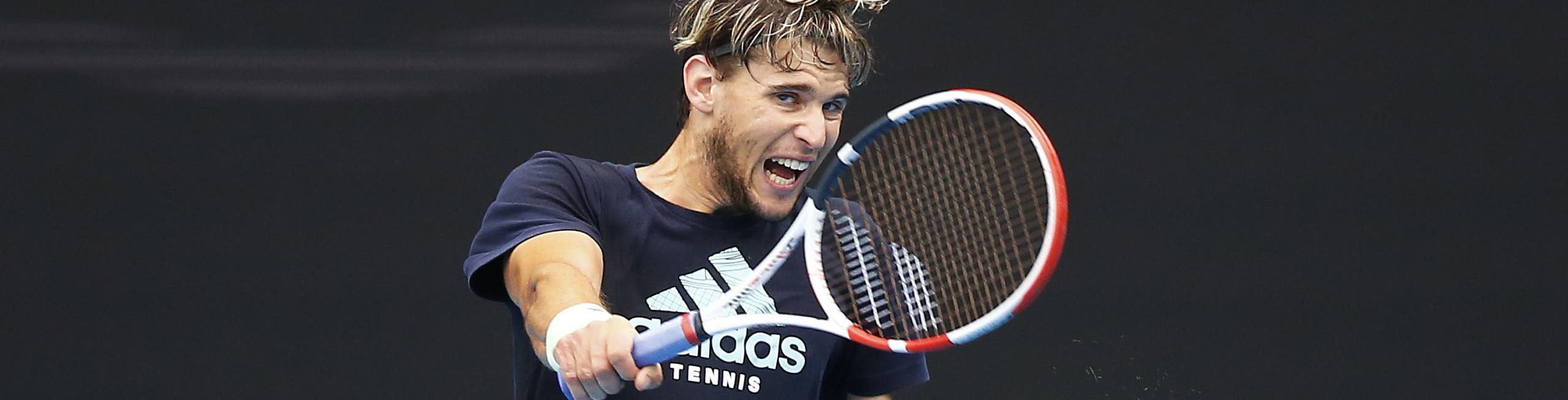 Australian Open, da Thiem a Paire e occhio alla Sakkari: tre consigli per il day 2