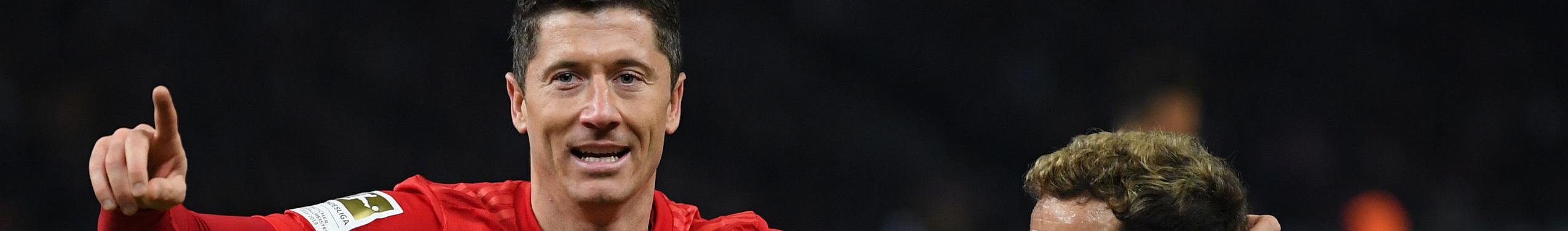 Bayern-Schalke: Flick vuole la vetta ma a Gelsenkirken mirano ai bavaresi