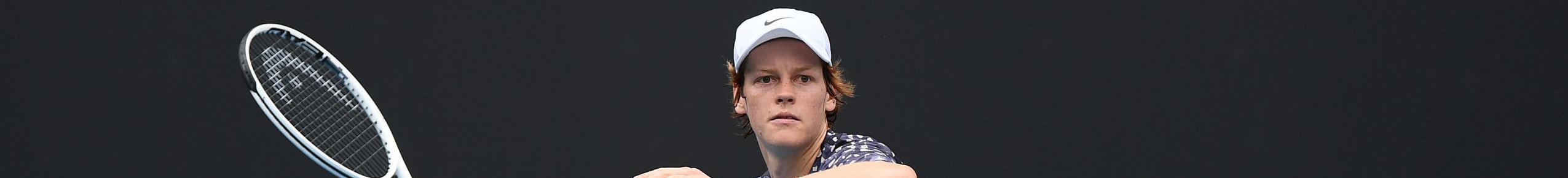 Australian Open 2020: Sinner e Fognini in campo, Gauff vuole continuare a stupire