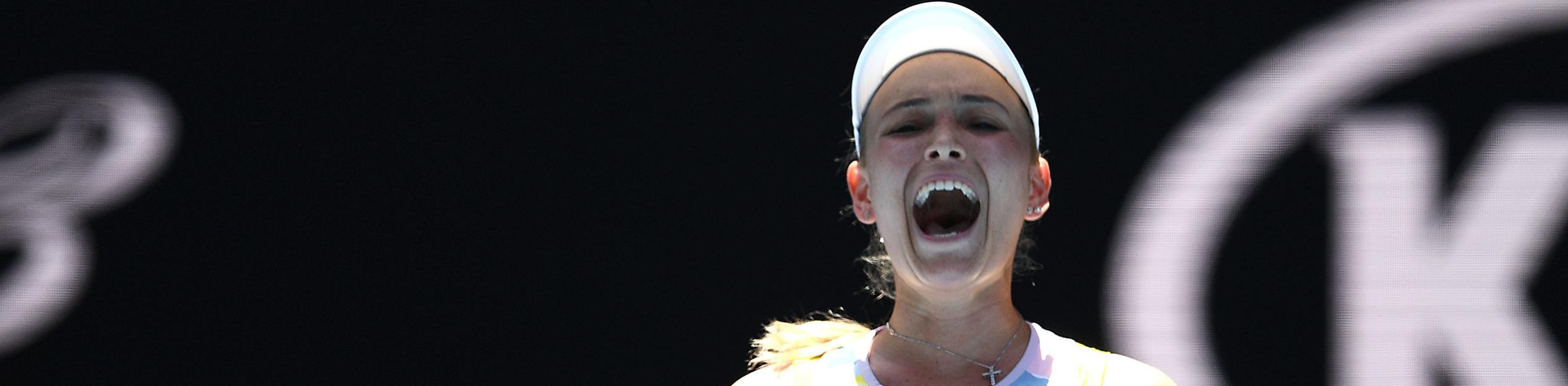 Australian Open, la dura vita dei vecchietti Karlovic e Anderson, occasione Vekic: tre consigli per il day 4