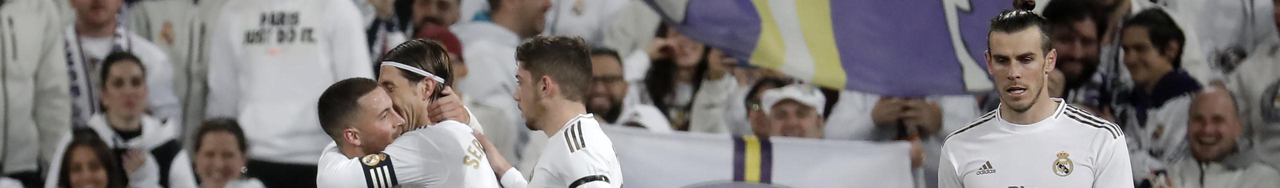 Levante-Real Madrid, i blancos cercano lo slancio in vista di Champions e Clásico