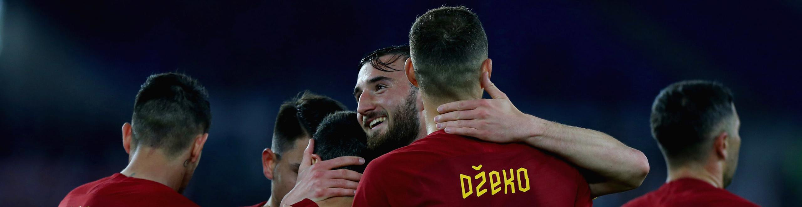Gent-Roma, esame di maturità per i giallorossi dall'esito tutt'altro che scontato